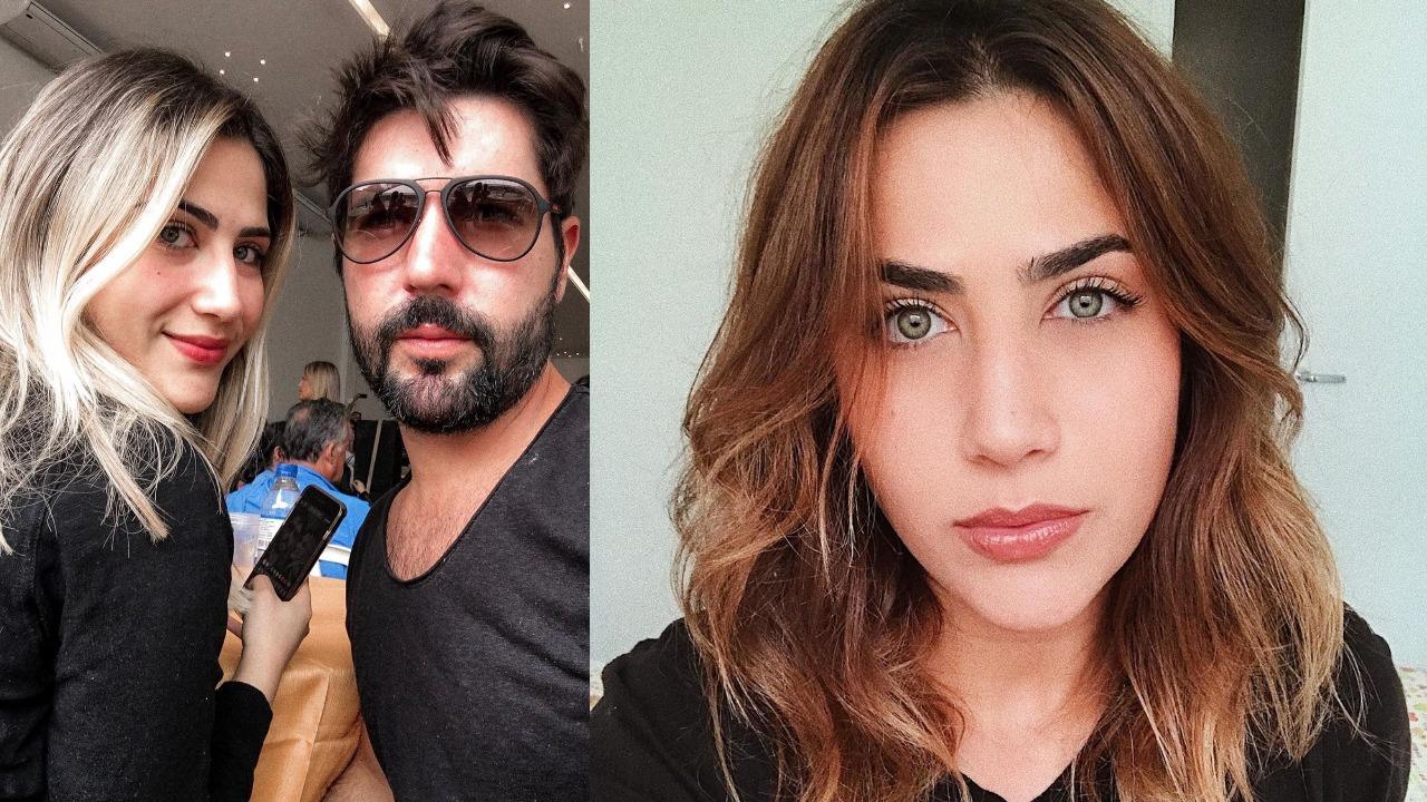 Jéssica Costa e Sandro Pedroso colocaram um fim no casamento (Foto: Reprodução/Instagram)