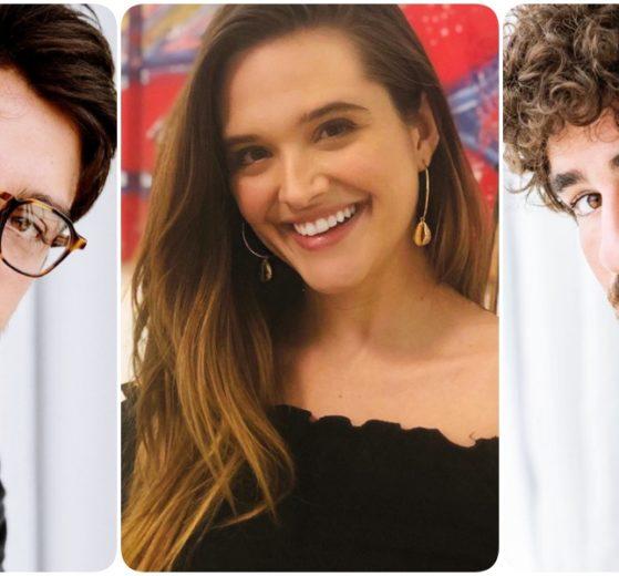Rodrigo Simas entra para compensar a falta de José Condessa em Salve-se Quem Puder e fará novo par com Juliana Paiva