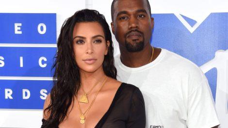 Kim Kardashian quer se mudar para casa longe de Kanye West (Foto: Reprodução)