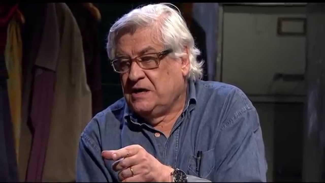 O autor Lauro César Muniz detonou a Globo - Foto: Reprodução
