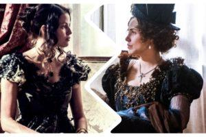 Agora vai começar o combate entre Leopoldina e Domitila em Novo Mundo?