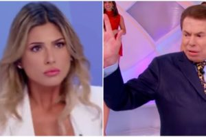 Lívia Andrade retornará ao Fofocalizando por determinação de Silvio Santos, que recolocará o programa no ar (Reprodução)