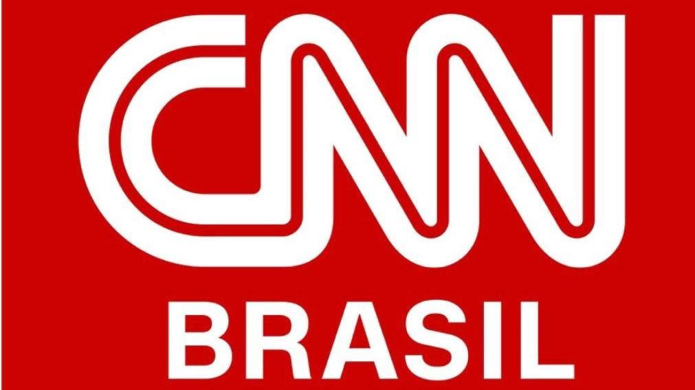 Logo CNN Brasil (Foto: Reprodução)
