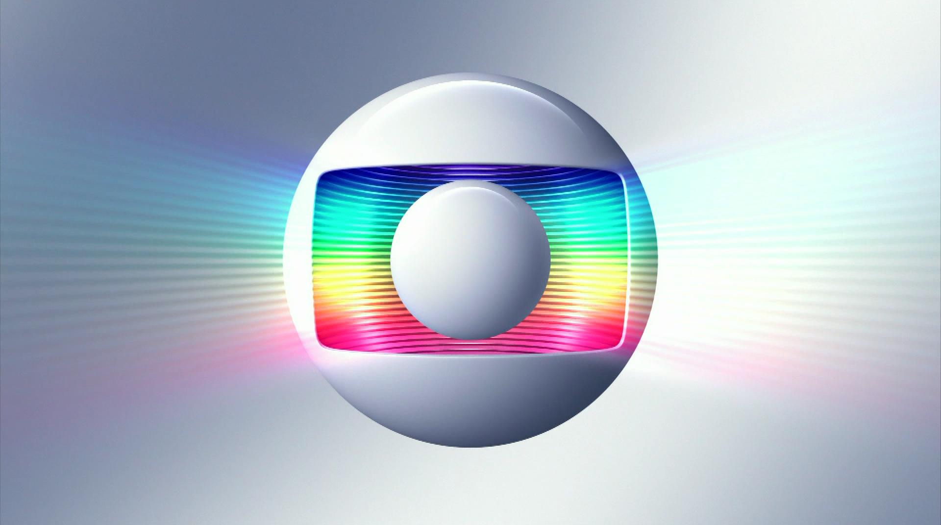 Logo da Globo - Foto: Reprodução