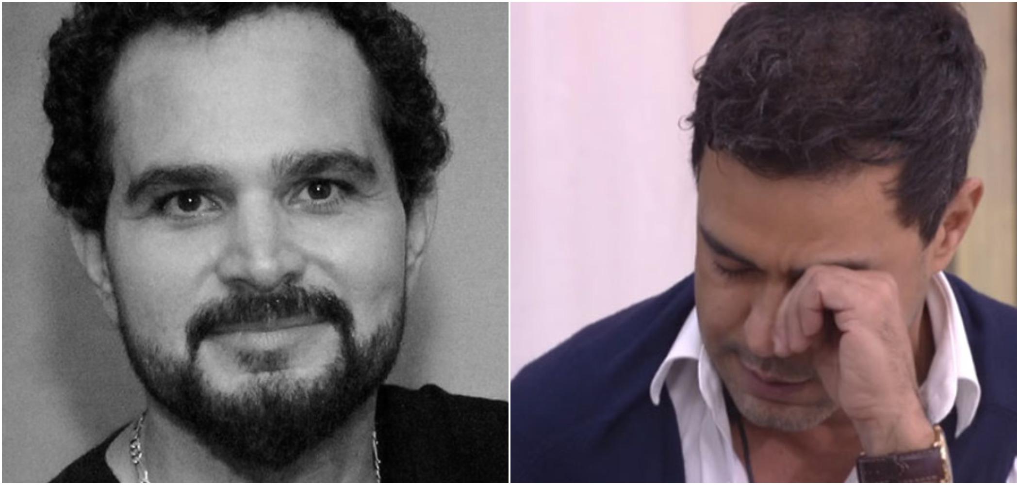 Zezé Di Camargo e Luciano (Reprodução)