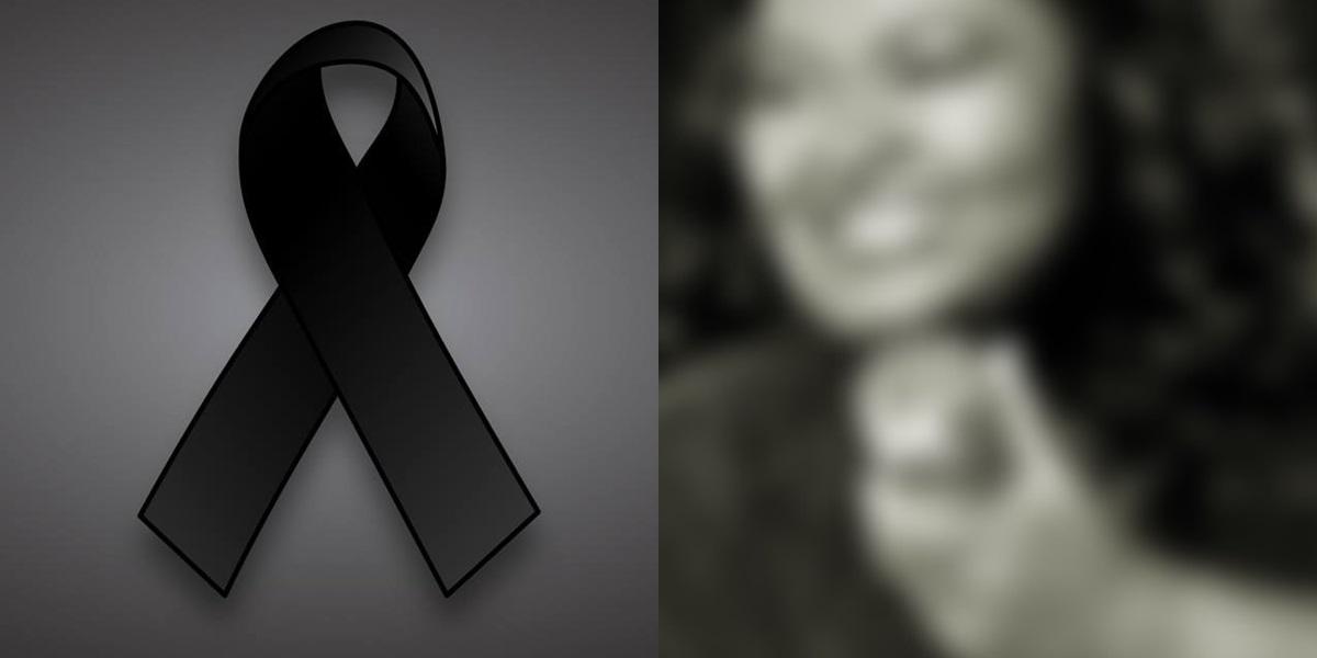 Luto! Famosa cantora gospel falece de covid-19 (Foto: reprodução)