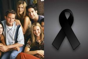 Atriz de Friends morre aos 70 anos após luta contra o câncer (Foto: Reprodução)
