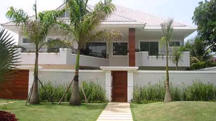 globo Bruna Marquezine tem mansão de R$ 15 milhões (Reprodução)