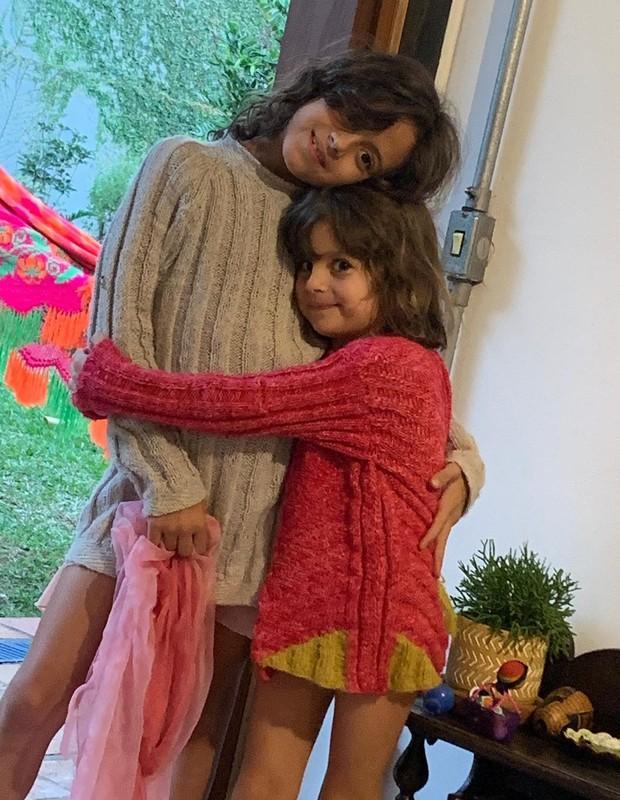 As netas de Ana (Revista Quem/ Acervo Quem)