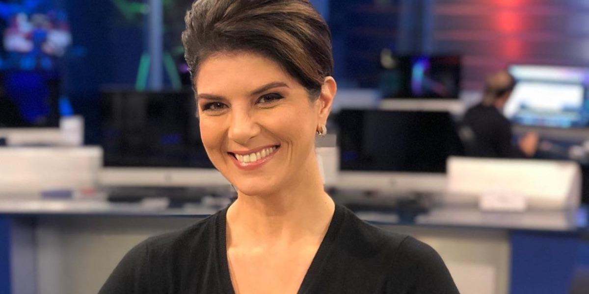 Mariana Godoy foi contratada pela Band (Foto: Reprodução/RedeTV!)