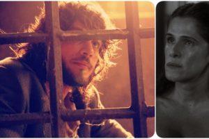 Joaquim acaba sendo preso em Novo Mundo depois da morte de Elvira