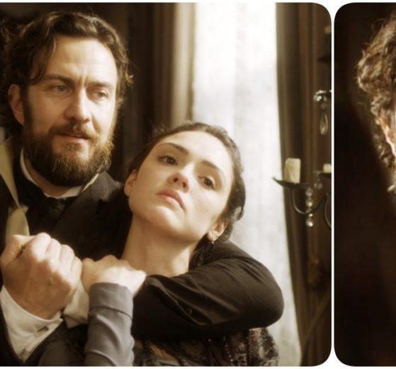 Thomas faz Anna sua refém em Novo Mundo
