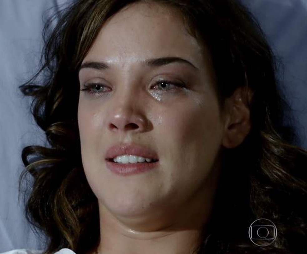 Patrícia sofrerá novamente em Fina Estampa - Foto: Reprodução