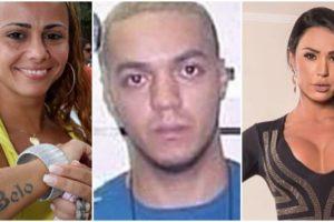 Belo foi condenado por oito anos e cumpriu quatro de prisão (Foto: Reprodução)