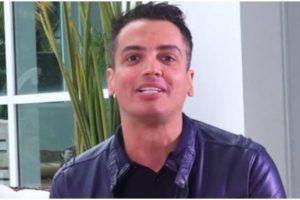 Leo Dias fez desabafo desesperador e revelou que vai sumir (Foto: Reprodução)