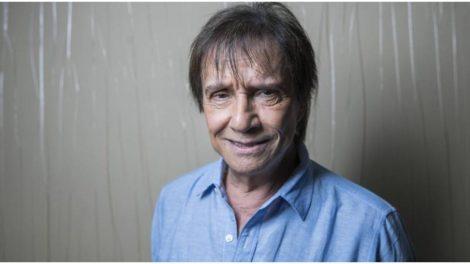 Roberto Carlos (Foto: SAMUEL SÁNCHEZ)