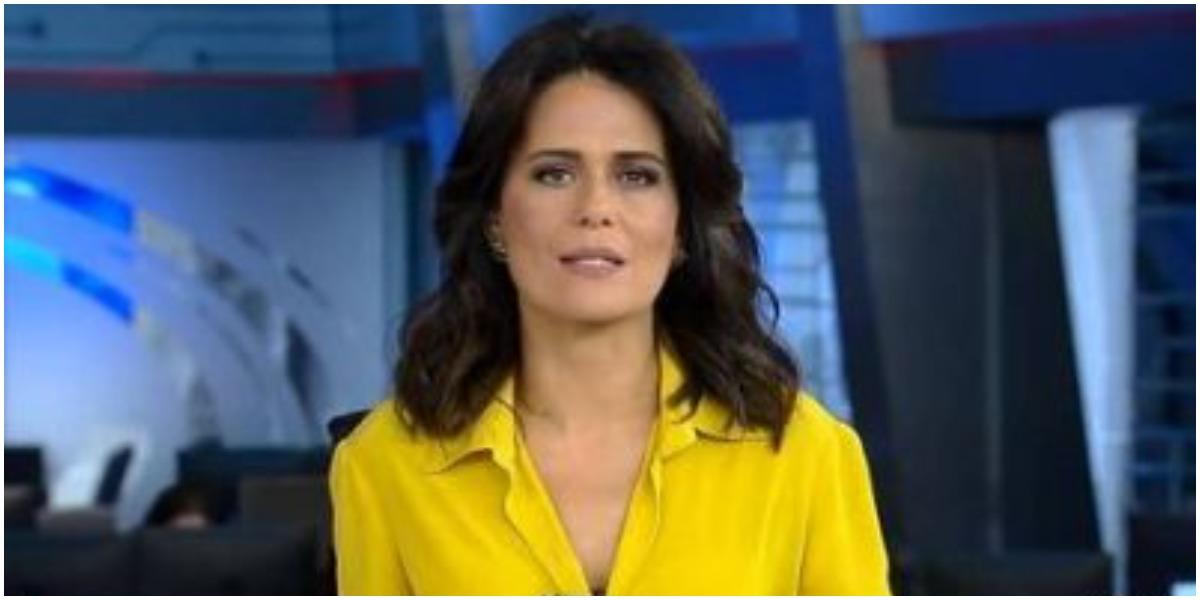 Adriana Araújo (Foto: Reprodução)