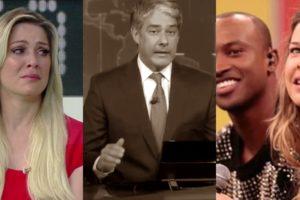Novas previsões sobre a vida dos famosos surpreende (Foto montagem: TV Foco)