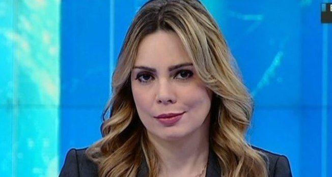 Rachel do SBT (Foto: Reprodução)