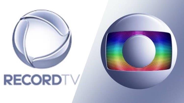 Record contrata Gottino para suas tardes e Globo estuda a volta do Vídeo Show para sua grade (Montagem: TV Foco)