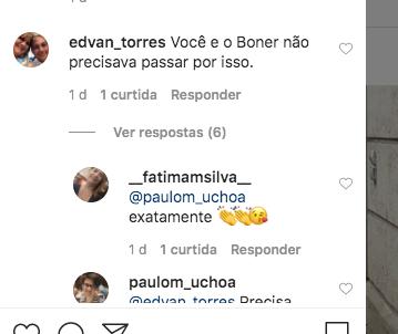Renata Vasconcellos recebeu apoio dos fãs (Foto: reprodução/Instagram)