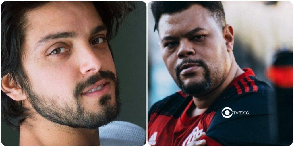 Rodrigo Simas e Babu farão nova parceria na Globo em Salve-se Quem Puder