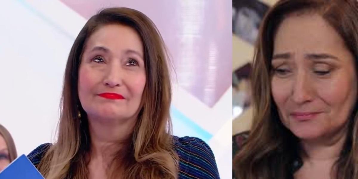 Sonia Abrão da RedeTV! (Foto: Reprodução/YouTube/SBT)