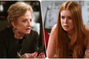 Stelinha tenta convencer Eliza de um absurdo em Totalmente Demais