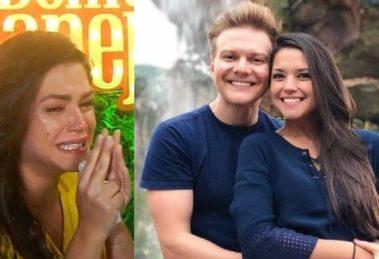 Thais Fersoza e Michel Teló possuem um casamento de sucesso (Foto: Reprodução/Instagram/YouTube)