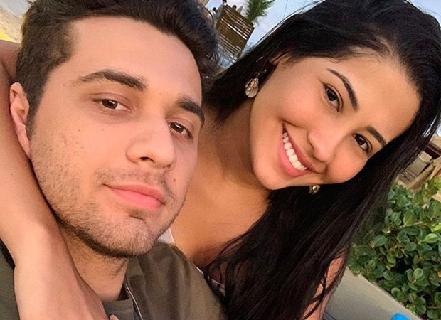 A famosa triz e digital influencer, Thaynara OG causou ao falar sobre intimidade com ex-namorado, Gustavo Mioto (Foto: Reprodução/Instagram)