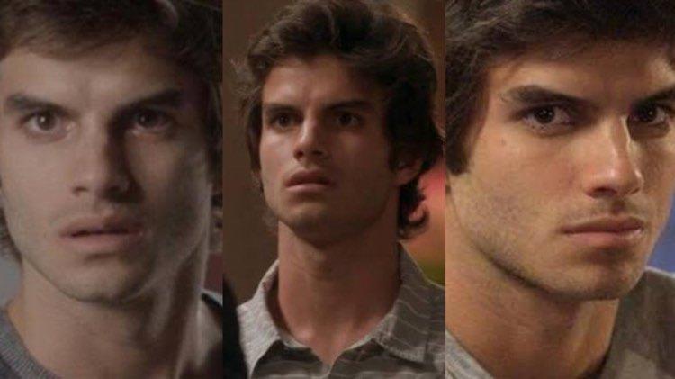 Em Totalmente Demais, Fabinho, personagem de Daniel Blanco, irá comer o pão que o diabo amassou (Montagem: TV Foco)