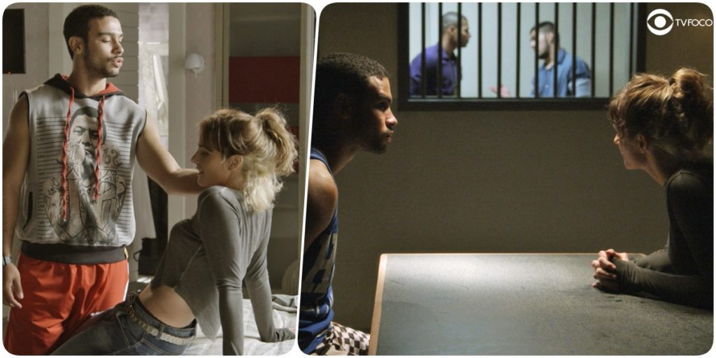 Após voltar em Totalmente Demais, Sofia não perderá tempo em reencontrar Jacaré