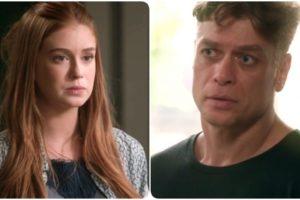 Eliza acaba caindo em armadilha de Arthur em Totalmente Demais