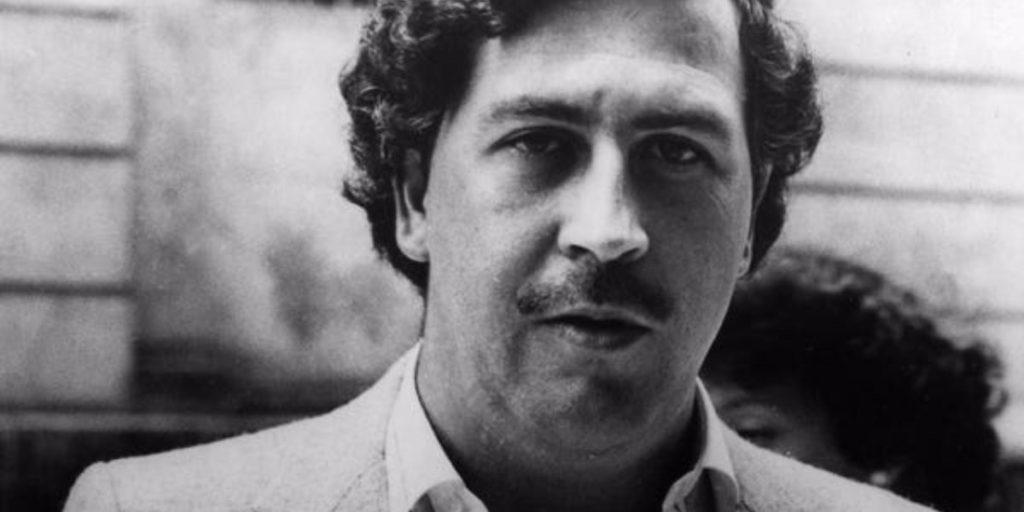 Pablo Escobar foi um dos traficantes mais perigosos da história. (Foto: Reprodução)