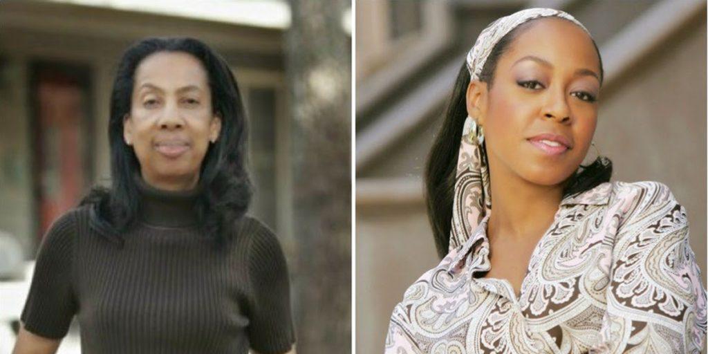 Na série, Rochelle é interpretada por Tichina Arnold. (Foto: Reprodução)