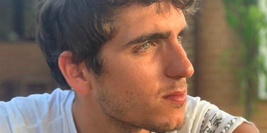 João Madder Bellotto vai estrear como ator. (Foto: Reprodução)
