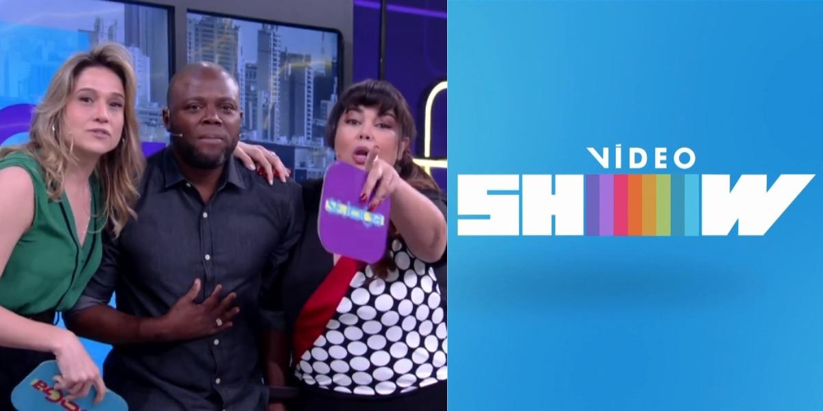 Vídeo Show voltará no lugar do Se Joga (Foto: Reprodução/TV Globo)