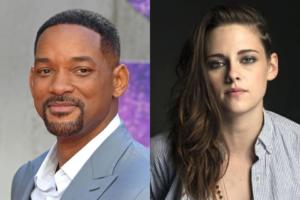 Kristen Stewart é acusada de racismo por recusar papel romântico com Will Smith (Foto: Reprodução)