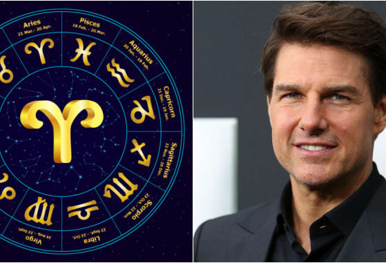A sexta-feira (03) é marcada pelo aniversário do galã de Hollywood Tom Cruise, ator que é do signo de Câncer (Foto: Reprodução)