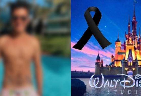 Ator da Disney morre aos 24 anos (Foto: Reprodução)