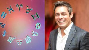 A terça-feira 14 é marcada pelo aniversário do ator Luigi Baricelli, astro que é do signo de Câncer (Foto: Reprodução)