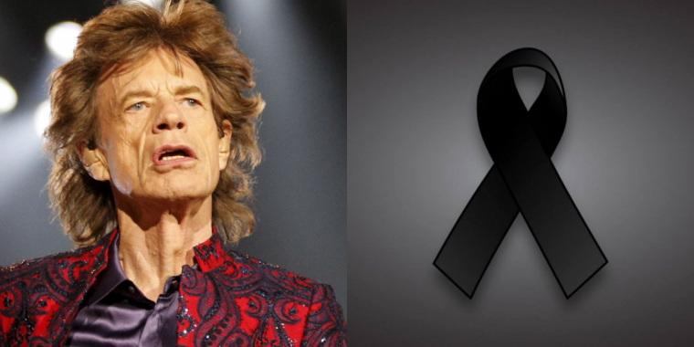 Morre aos 65 anos tecladista de Mick Jagger (Foto: Reprodução)
