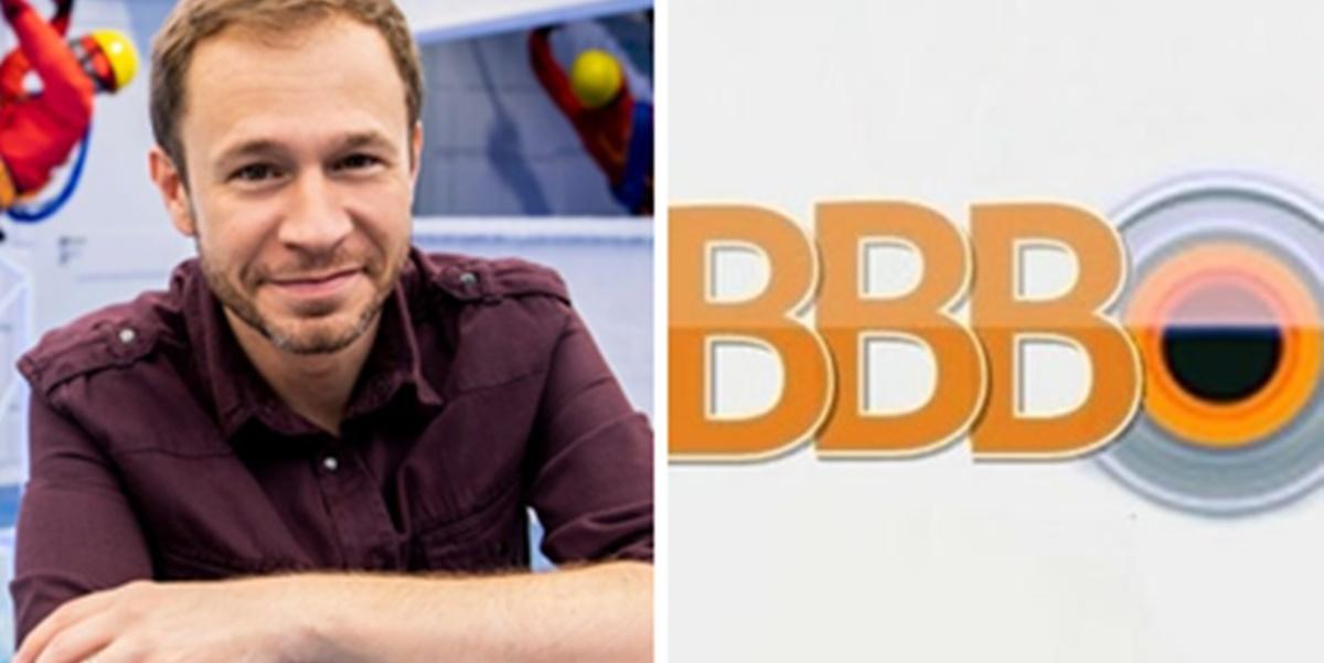 Tiago Leifert comando o BBB na Globo (Foto: Montagem/TV Foco)