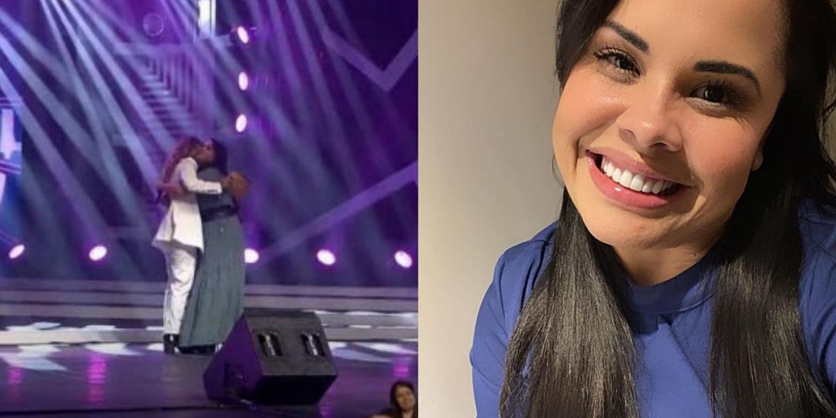 Cassiane, após polêmica com Aline Barros, recebe críticas após lançamento de clipe (Foto: Reprodução)