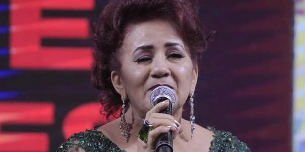 Cleide Moraes morreu após se envolver em terrível acidente de carro (Foto: Reprodução)