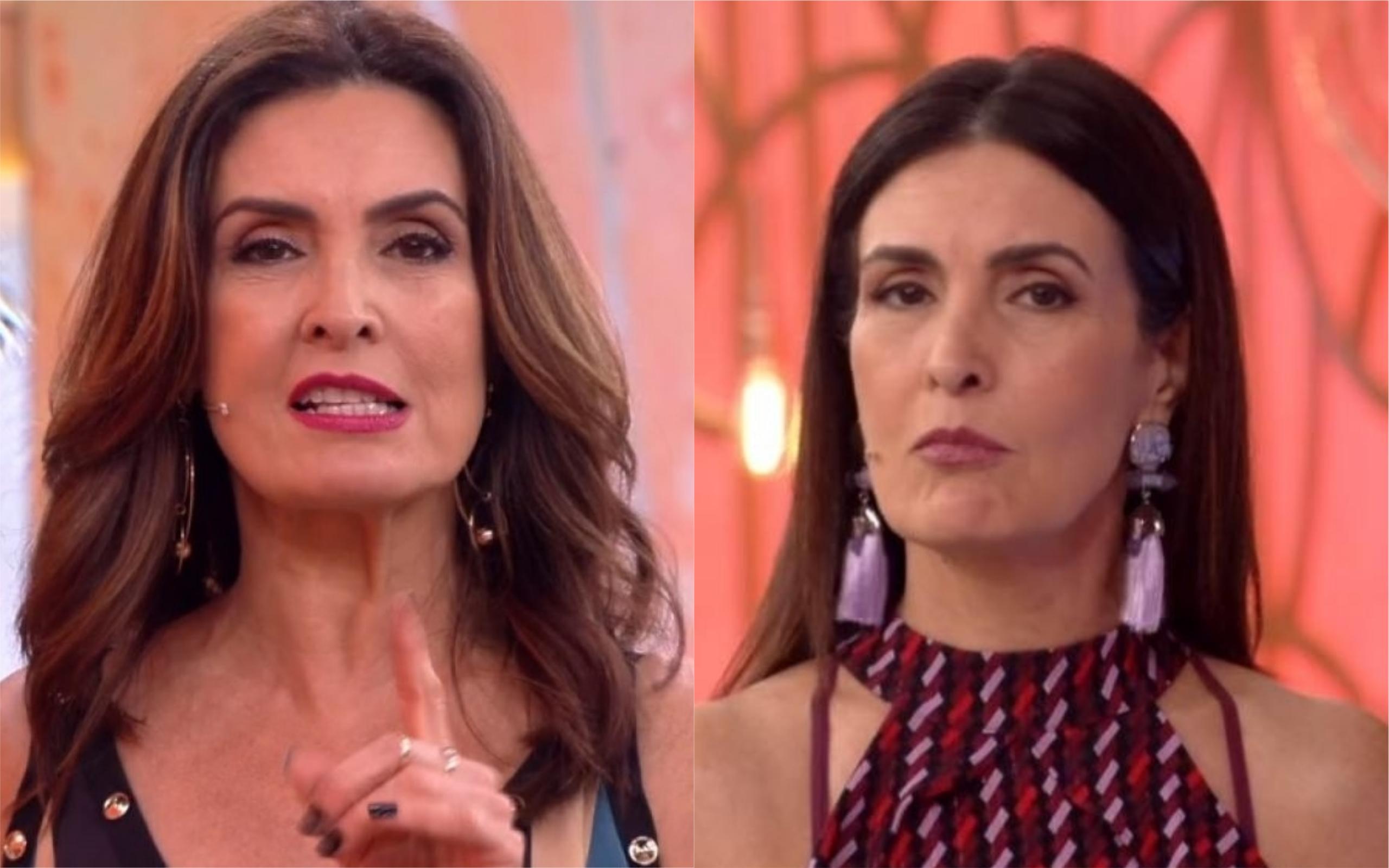 Fátima Bernardes (Foto: Divulgação)