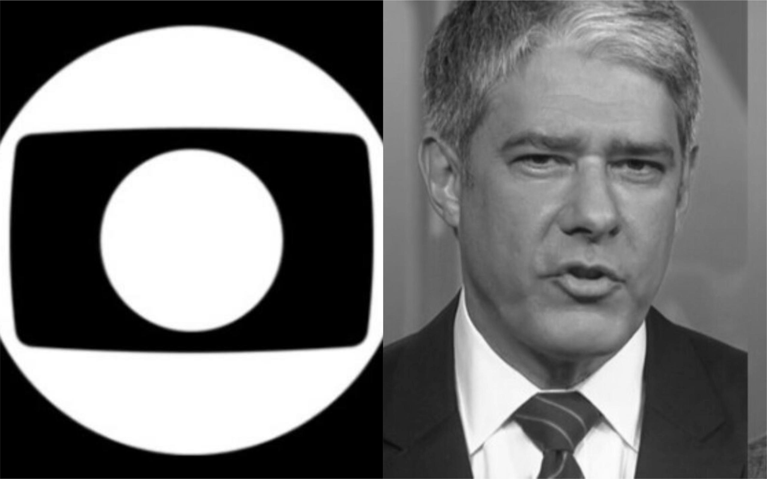 William Bonner é editor chefe do Jornal Nacional, da Globo (Foto: Divulgação / TV Foco)
