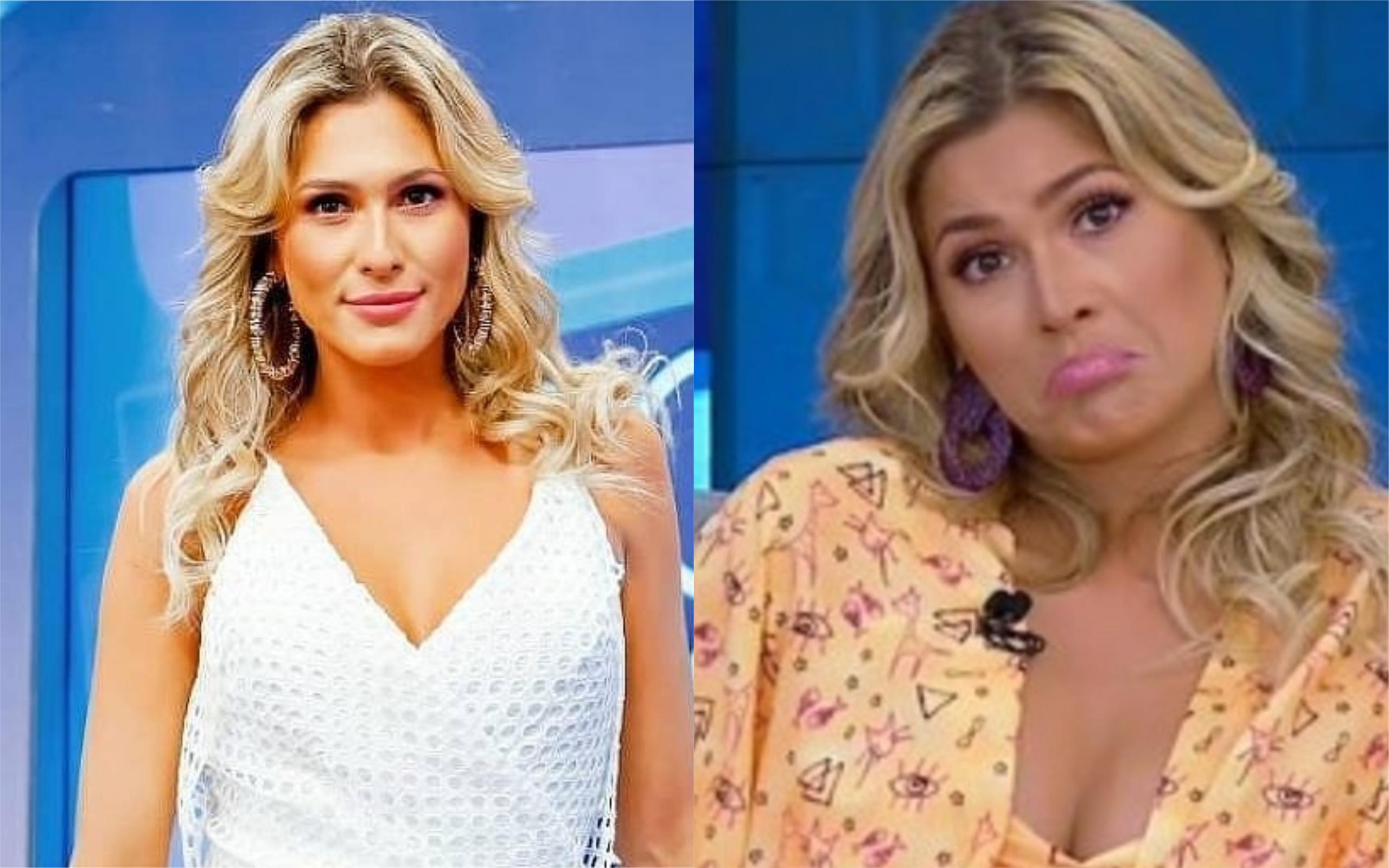 A apresentadora Lívia Andrade (Foto: Divulgação)