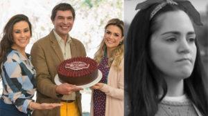 Campeã do Bake Off, reality show Argentino, foi desmascarada (Foto: Divulgação)