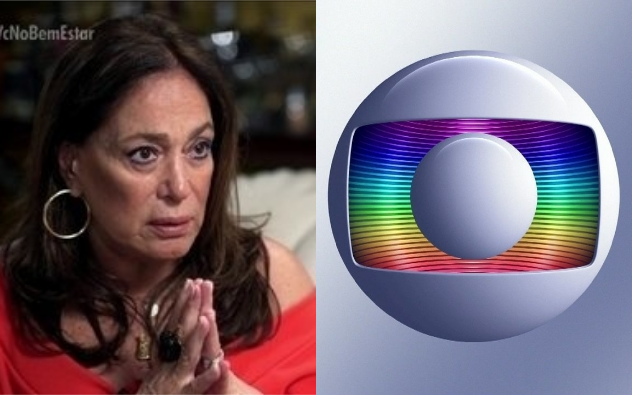 Susana Vieira pode ser demitida da Globo (Foto: Divulgação)
